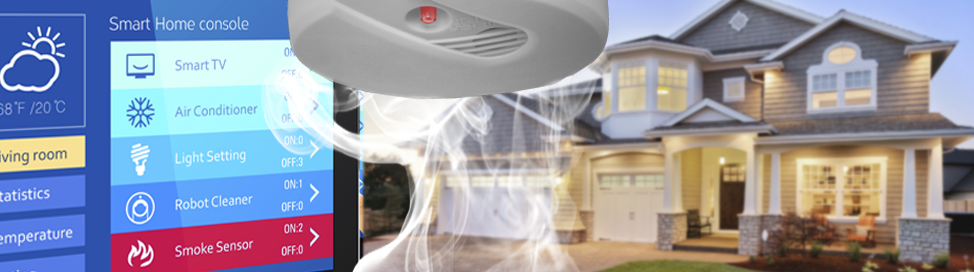 Detroit MI Home and Commercial Fire Alarm Systems