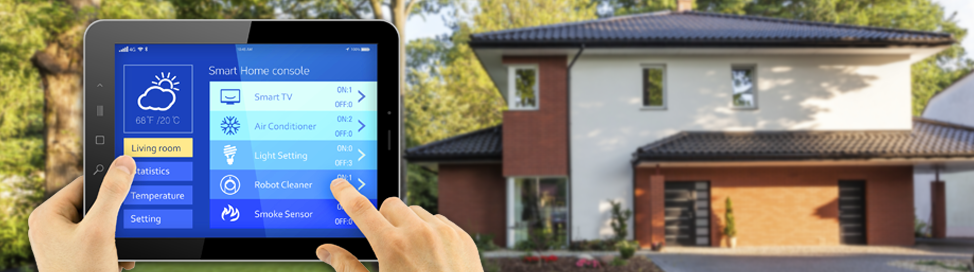 Latest Home Automation Technologies in Detroit,  MI
